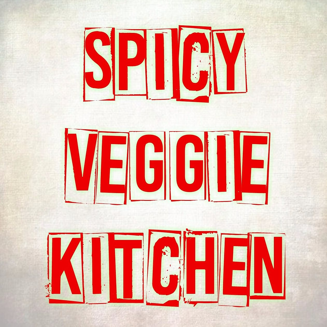 Spicy Veggie Kitchen